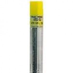 PENCIL LEAD REFILL TUBE 0.9mm 2B   (price excludes gst)