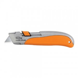 STERLING SAFETY DoublePlus SELF RETRACTING CUTTER