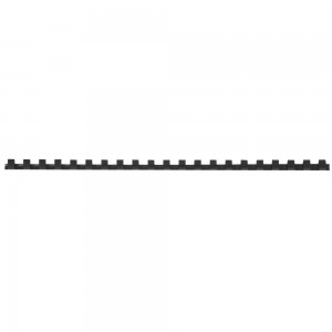 COMB BINDING COILS 12mm BLACK BOX 100 (price excludes gst)