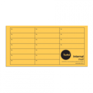ENVELOPES INTER- OFFICE DL 220mm x 110mm Ungummed #140336 Box 500  (price excludes gst)