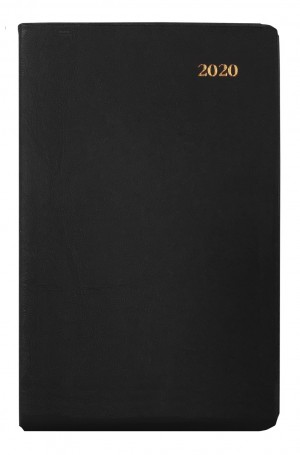 2021 BELMONT POCKET DIARY 157 B7R (105 mm x 74 mm) 1 DAY TO PAGE