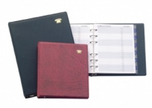 DEBDEN ADDRESS BOOK #2710.V99 (214mm x 140mm) (price excludes gst)