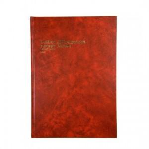 ACCOUNT BOOK HARD COVER A4 (3880) TREBLE CASH - 3 MC 10863