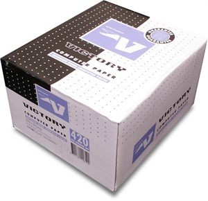 COMPUTER PAPER 11 x 9.5 3 PART #420 BOX 750  (price excludes gst)