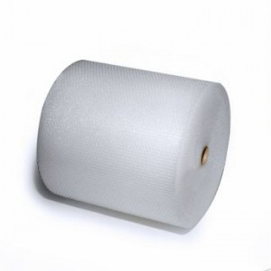 BUBBLE WRAP ROLL 350mm x 50m Peforated