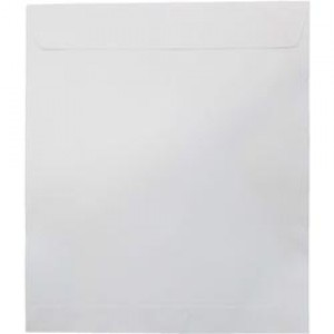 ENVELOPES X-RAY UNGUMMED WHITE 267mm x 318mm 100gsm #620410 Box 250  (price excludes gst)