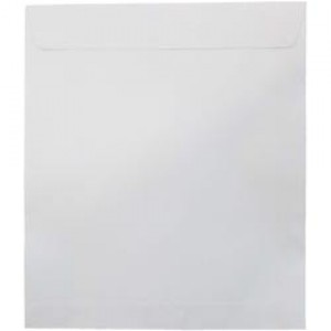 ENVELOPES X-RAY UNGUMMED WHITE 368mm x 445mm 120gsm #621411 Box 250  (price excludes gst)