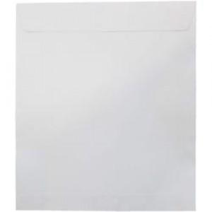 ENVELOPES X-RAY UNGUMMED WHITE 368mm x 445mm 150gsm  Box 250