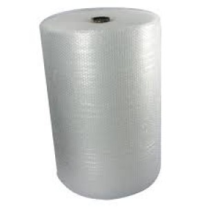 BUBBLE WRAP 10mm Bubble  750mm x 100m
