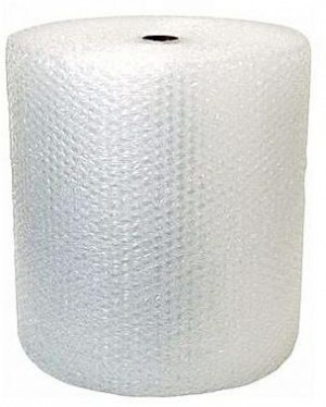BUBBLE WRAP ROLL 750mm x 100mm