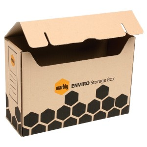 ENVIRO STORAGE BOX MARBIG #80030 (price excludes GST)