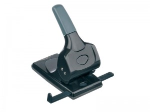 2 HOLE PUNCH H/DUTY MARBIG (60 SHT) #88029  (price excludes gst)