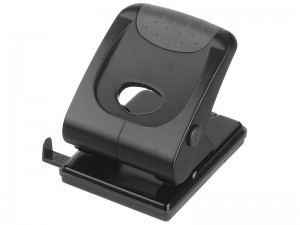 2 HOLE PUNCH H/DUTY MARBIG (35 SHT) #88032  (price excludes gst)