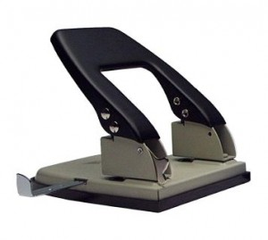 2 HOLE PUNCH H/DUTY COLBY #KW 978  (price excludes gst)