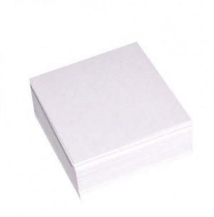 MEMO CUBE REFILL WHITE #I130PR ITALPLAST (price excludes gst)