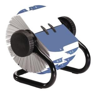 ROTARY BUSINESS CARD FILE ROLODEX 400 CAPACITY #SOP67236 (price excludes GST)