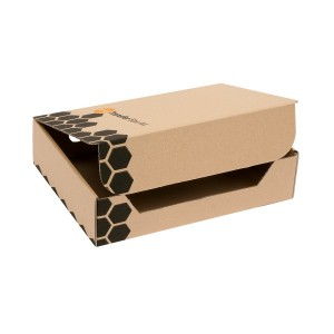 TRANSFER BOX A4 PKT 25  (price excludes GST)