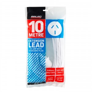 ARLEC 10m EXTENSION LEAD HOUSEHOLD