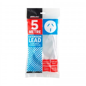 ARLEC 5m EXTENSION LEAD HOUSEHOLD