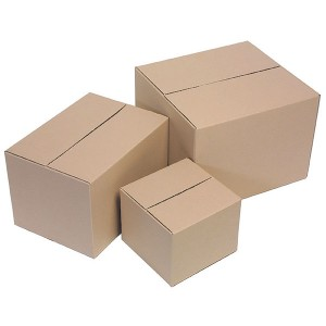 PACKING CARTON 290mm x 285mm x 250mm SIZE 2 PKT 10  (Price excludes GST)