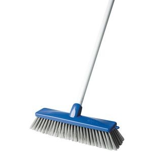 BROOM WITH HANDLE INDOOR OATES  (price excludes gst)