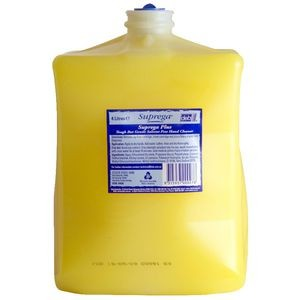 DEB SUPREGA PLUS HEAVY DUTY HAND CLEANER 4ltr CARTRIDGE #5000 (price excludes gst)