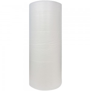 BUBBLE WRAP ROLL 15000mm x 100mm