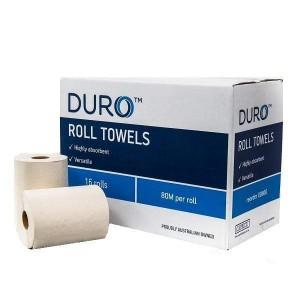 HAND TOWEL ROLL CAPRICE DURO Box 16