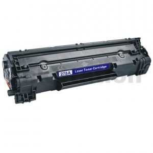 COMPATIBLE HP CE-278A (78A) LASER TONER BLACK (price excludes gst)
