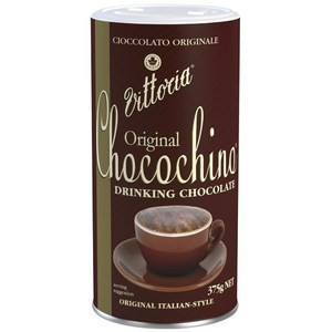 VITTORIO CHOCOCHINO DRINKING CHOCOLATE 375g