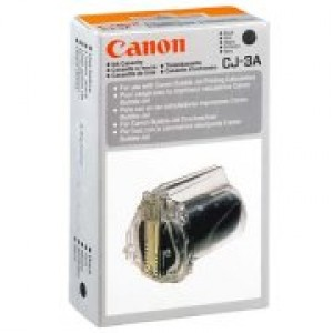 CANON CALCULATOR INK CARTRIDGE CJ-3A (price excludes gst)