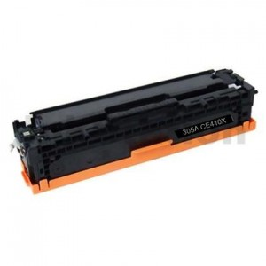 COMPATIBLE HP LASER TONER CE 410X BLACK (price excludes gst)