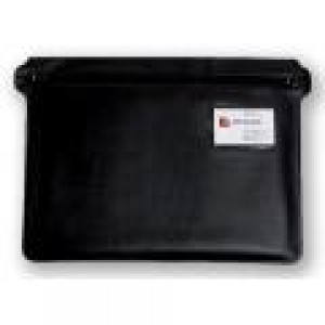 CONVENTION CASE ZIPPERED PVC 450mm x 305mm #9007002  (price excludes GST)