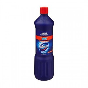 DOMESTOS BLEACH TOILET CLEANER 1.25L  (price excludes gst)