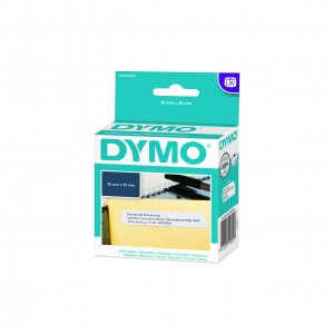 DYMO 19mm x 51mm MULTI PURPOSE LABELWRITER LABEL #11355 / S0722550
