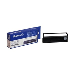 PELIKAN PRINTER RIBBON ERC-27 BLACK (Price excludes GST)