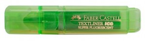 FABER TEXTLINER ICE BARREL GREEN BOX 10