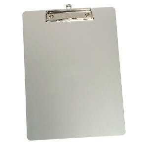METAL CLIPBOARD A4  43300 (price excludes gst)
