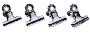 LETTER CLIPS 64mm (price excludes gst)