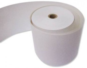 REGISTER & PRINTER ROLL 44mm x 76mm (Box 50)