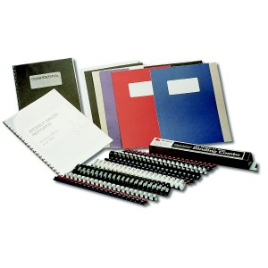 DOCUMENT BOUND ( 14,16,18,20mm ) (price excludes gst) (email file to sales@altonastationers.com.au)