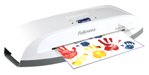 LAMINATOR FELLOWES MARS A4 (price excludes gst)