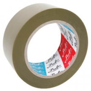 PACKAGING TAPE 38mm BROWN (PKT 6) (price excludes gst)