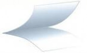 LAMINATING POUCHES 60mm x 95mm (150 mic) (price excludes gst)