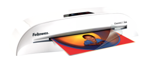 LAMINATOR FELLOWES COSMIC A4 2 (price excludes gst)
