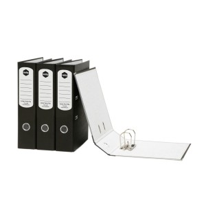 LEVER ARCH FILE A4 ECONOMY BOARD (price excludes gst)