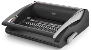 COMB BINDING MACHINE GBC A20  (Price excludes GST)