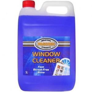 WINDOW CLEANER 5L (price excludes gst)