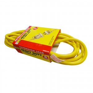 HPM HEAVY DUTY 5m EXTENSION LEAD