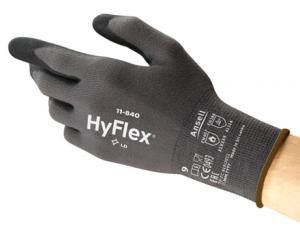HyFlex GLOVES MEDIUM (Size 9) #11-840